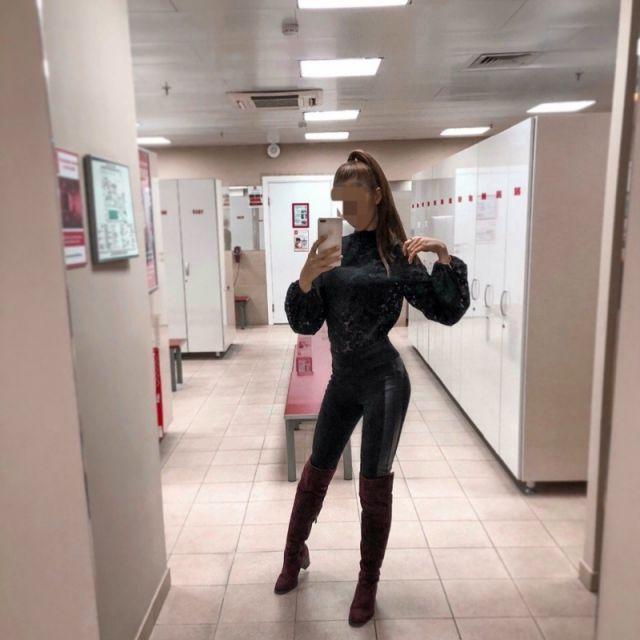 Индивидуалка Алена, 30 лет, метро Тверская