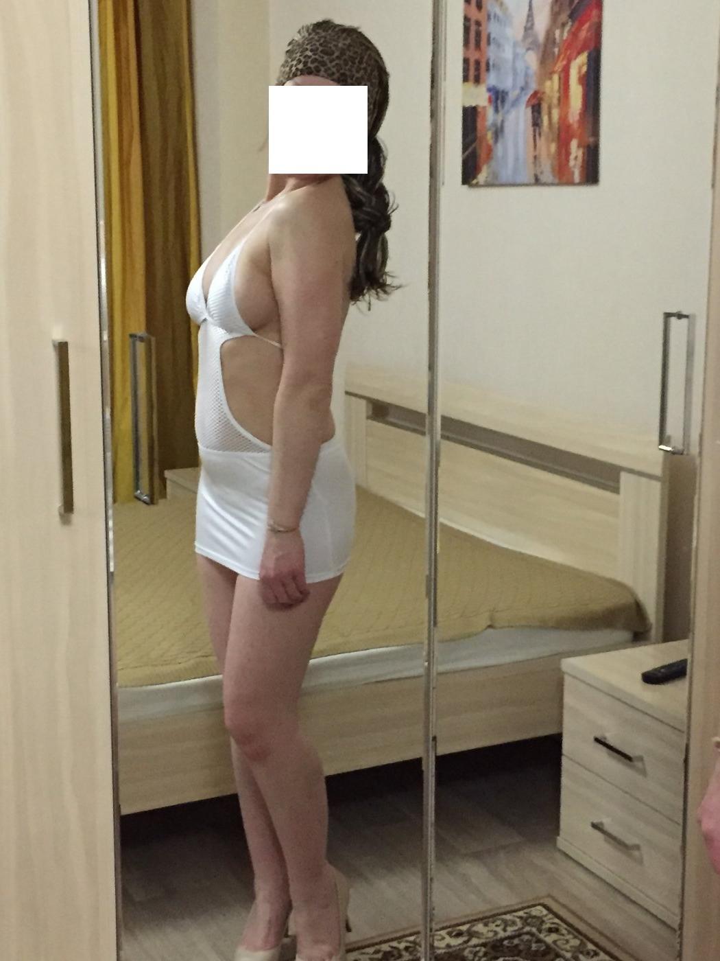 Индивидуалка КСЮШКА, 36 лет, метро Тимирязевская
