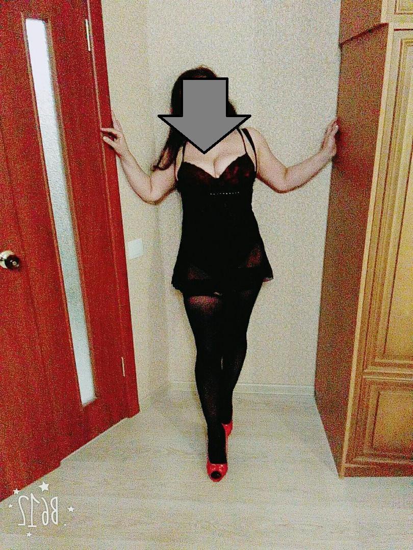 Индивидуалка ЛИЛЯ, 43 года, метро Каширская