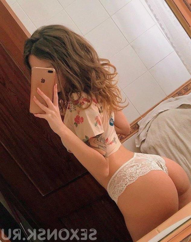 Проститутка Аллочка, 22 года, метро Шоссе Энтузиастов