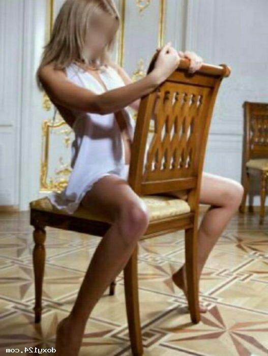 Проститутка Даша, 44 года, метро Андроновка