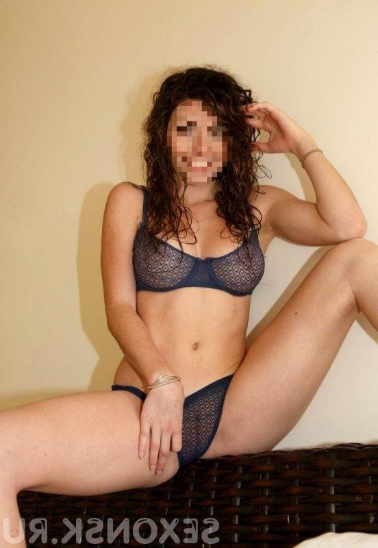 Проститутка Дивна, 43 года, метро Кутузовская
