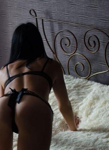 Проститутка ЕВЕЛИНА, 28 лет, метро Динамо
