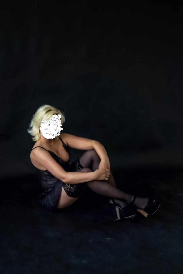 Проститутка ГОСПОЖА-АЛЛА, 33 года, метро Шоссе Энтузиастов