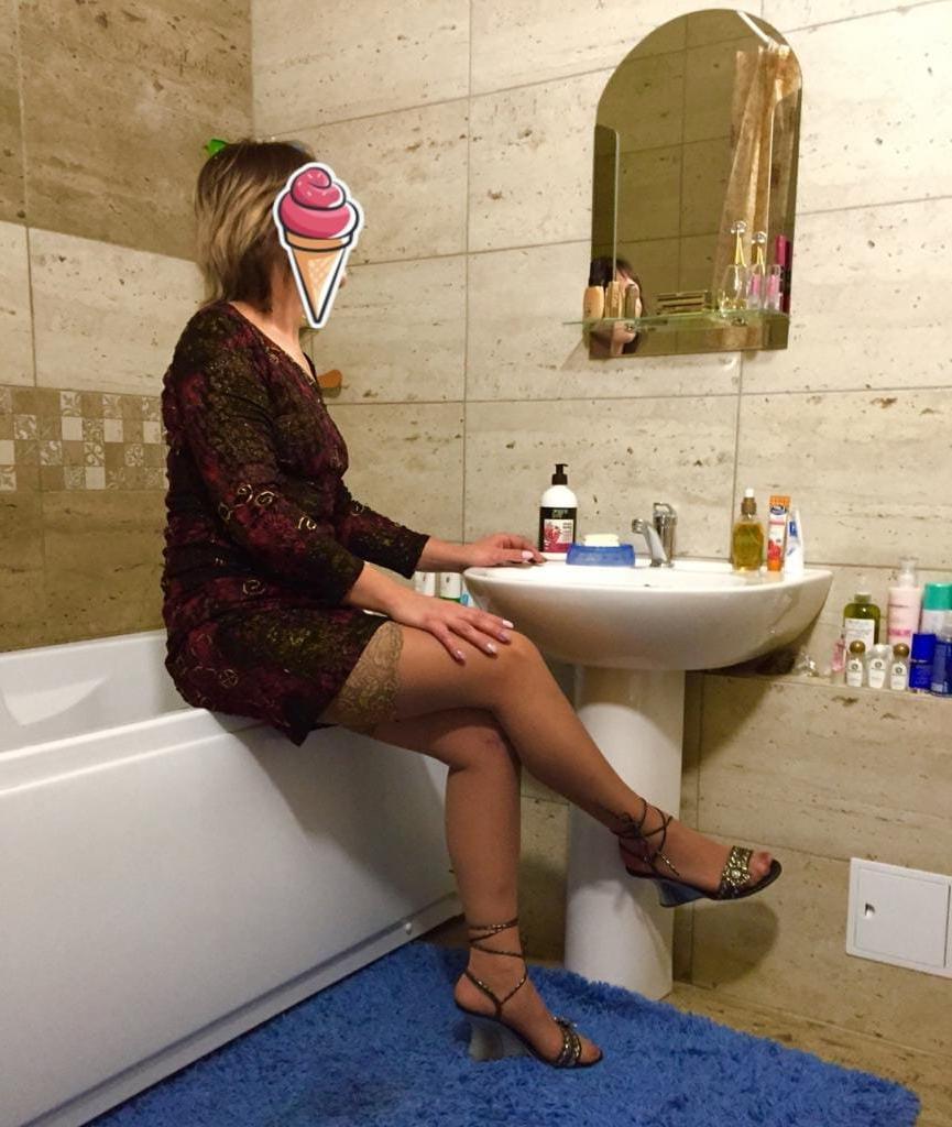 Проститутка Ира, 19 лет, метро Терехово