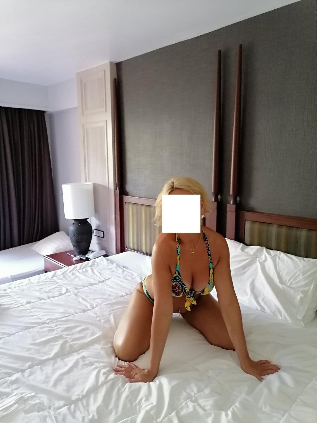 Проститутка Лея, 24 года, метро Ботанический сад