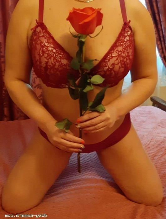 Проститутка Лика, 19 лет, метро Марксистская