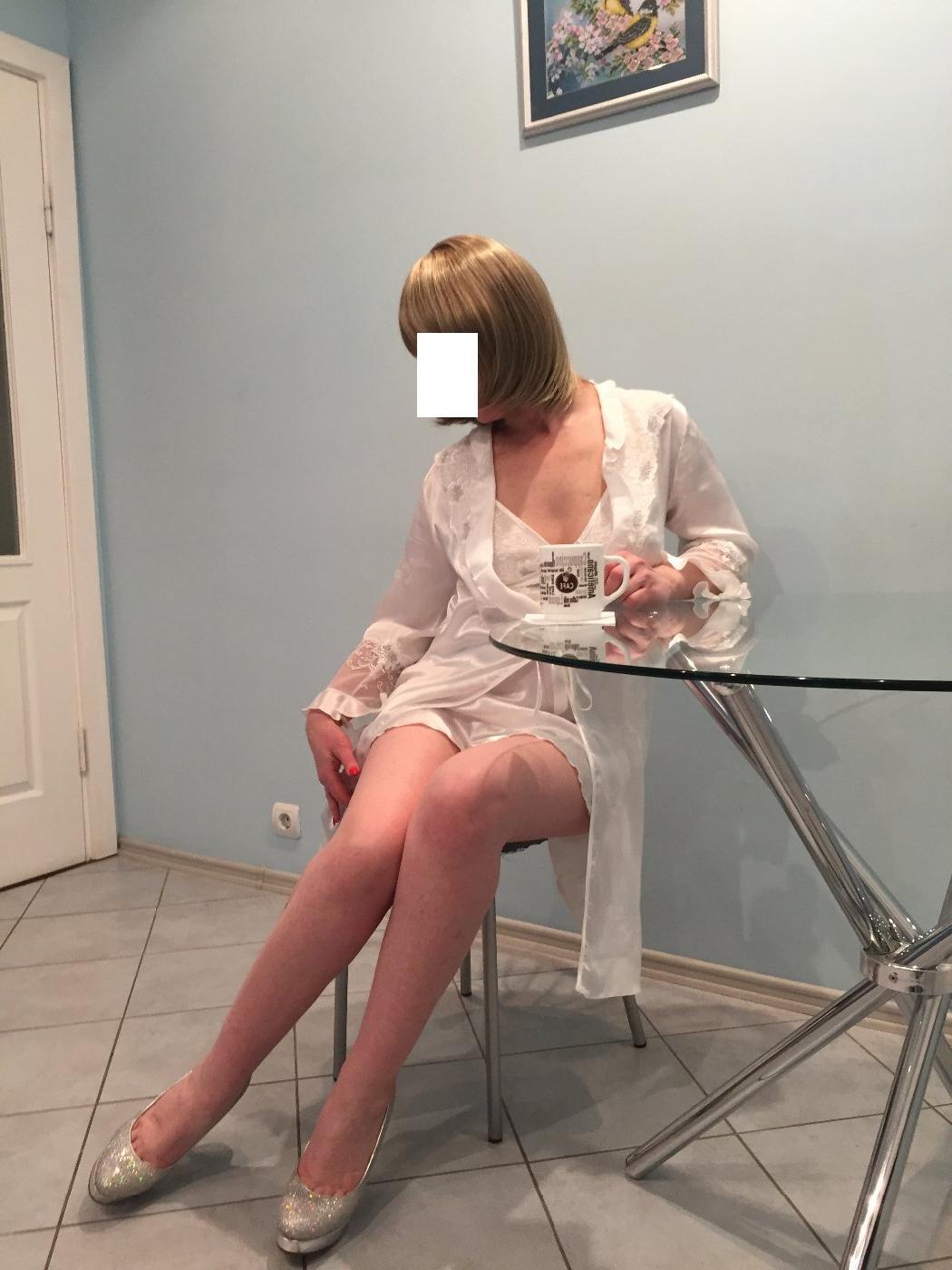 Проститутка Нэля, 27 лет, метро Кожуховская