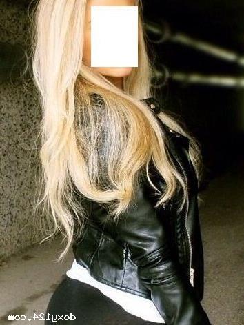 Проститутка Светла, 21 год, метро Каховская