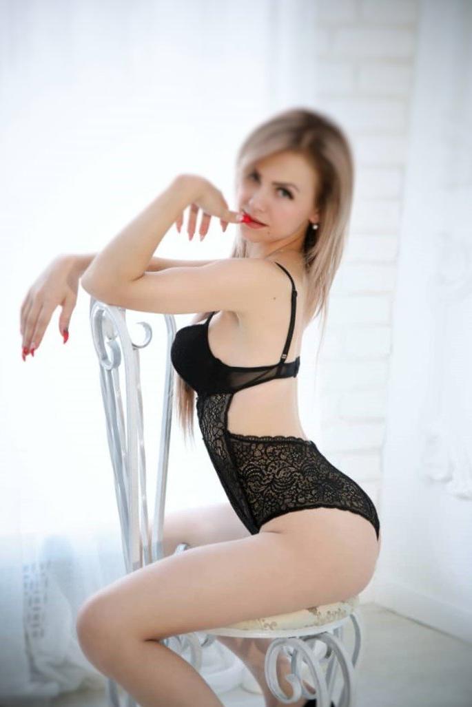 Проститутка Ванесса, 23 года, метро Тверская