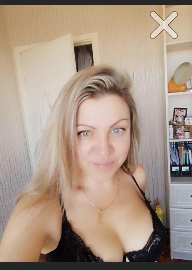 Проститутка Вика Алена, 35 лет, метро Павелецкая