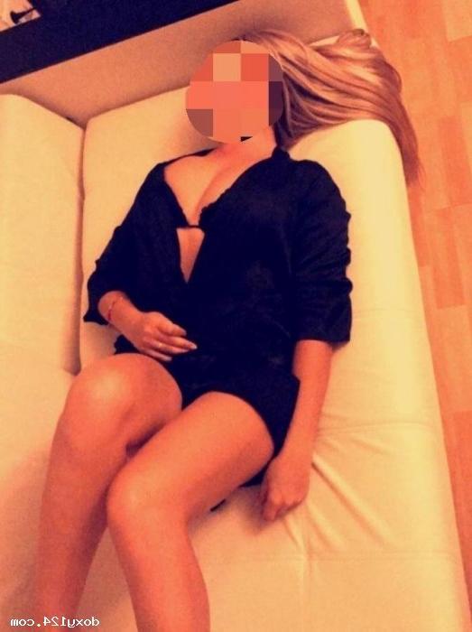 Путана Зарина, 23 года, метро Каширская